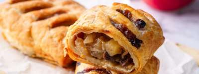 Breakfast Done Right: 5 Popular Delectable Pastries
